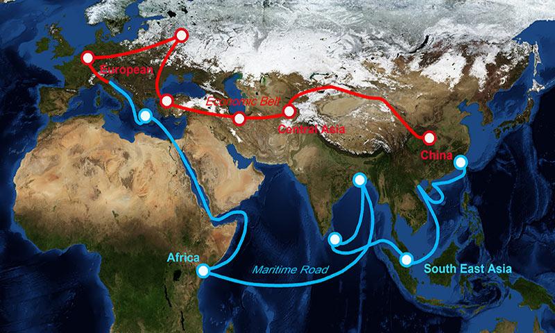 geopolitics, European economy and institutions, China, Russia, multilateralism, hybrid warfare